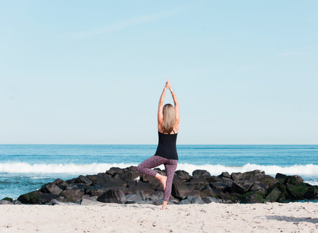 7 Tips for Maintaining Balance In Your Busy, Complicated Day