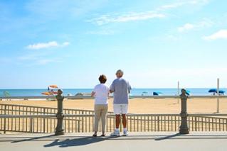 Virgina Beach, Virginia // September 2014