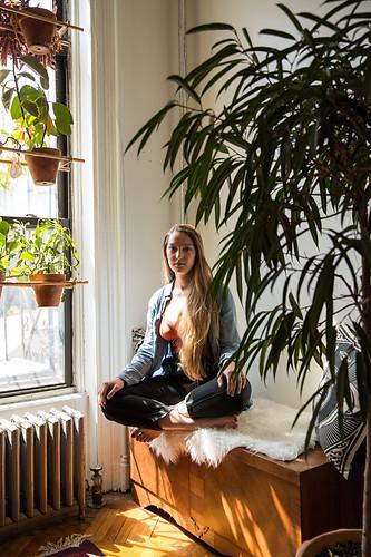 Lexi Todd by Jacqueline Romano