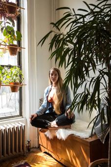 Jacqueline Romano, videographer and documentary filmmaker miami, new york