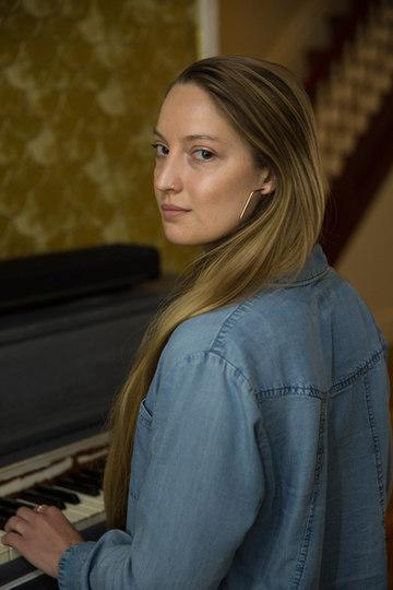 Lexi Todd - Jacqueline Romano