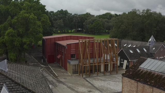 Horris Hill School - Theatre
