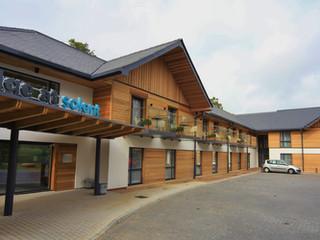 Lodge at Solent