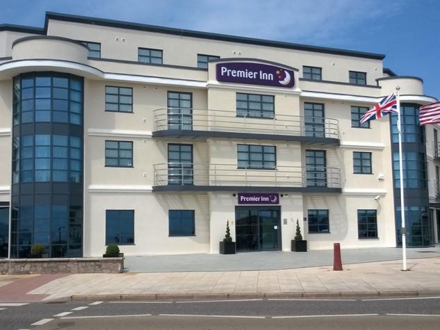 Premier Inn, Exmouth