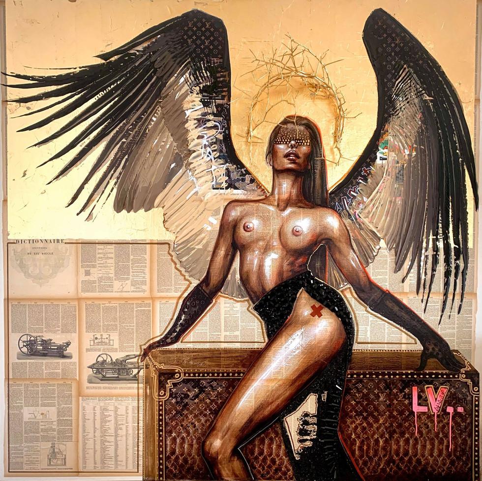 LV Goddess