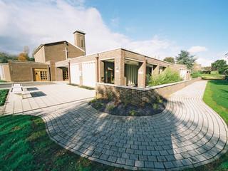 Porchester Crematorium