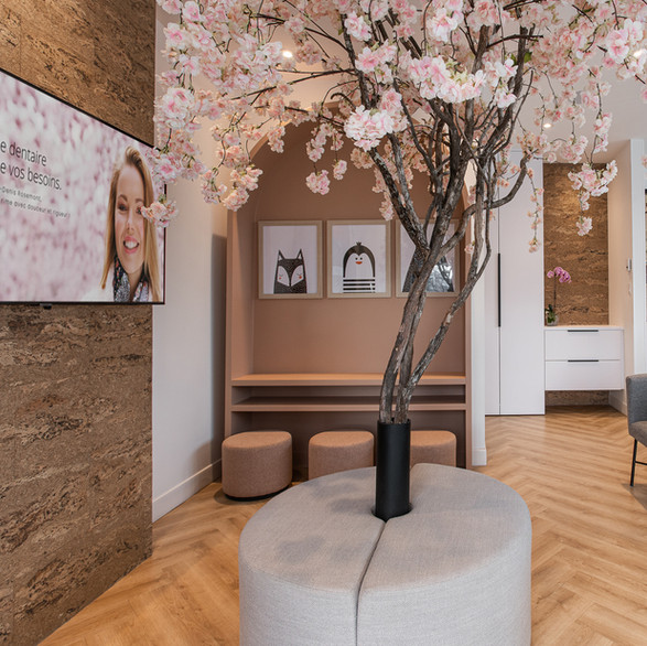 Clinique dentaire St-Denis Rosemont