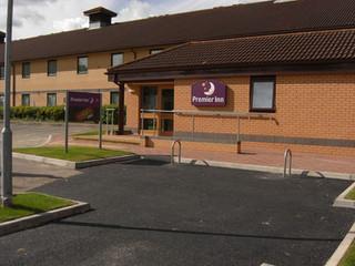 Premier Inn, Basingstoke