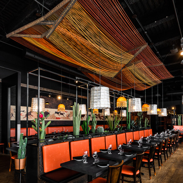 Restaurant Tomahawk