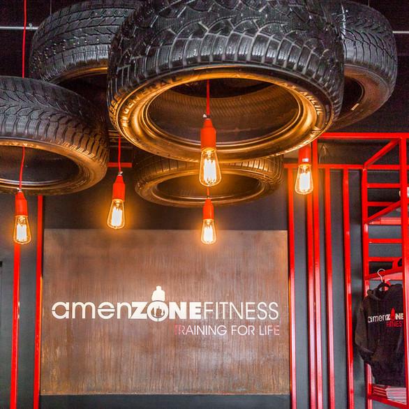 Gym Amenzone