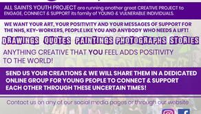 Creative Covid Response!