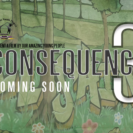Consequences 3...COMING SOON.