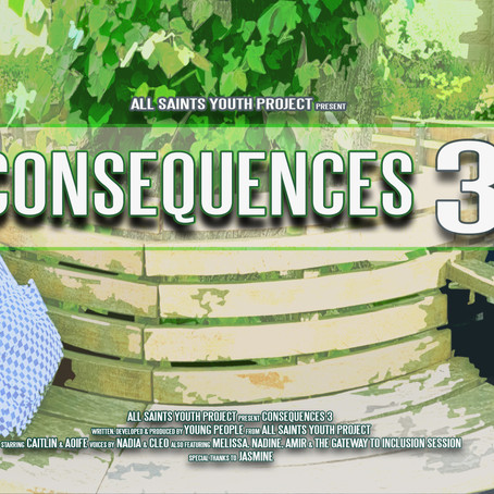 CONSEQUENCES 3