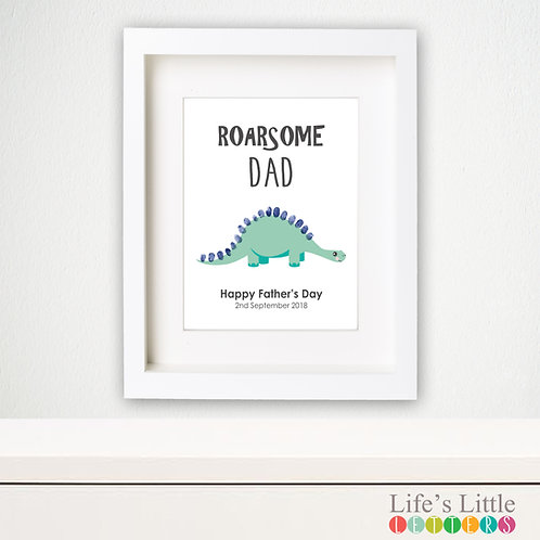 Roarsome Dad