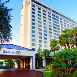 Hilton Saint Petersburg Bayfront