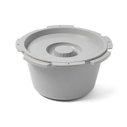 Commode Buckets