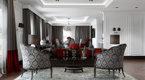 HOTEL RETLAW | AWARD-WINNING HOTEL