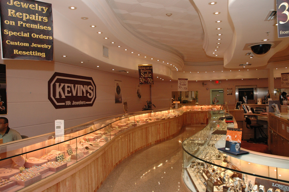 Kevin's 18K Jewelers Creative Art & Design