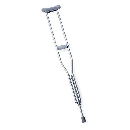Economy Aluminum Crutches