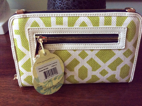 SOLD OUT!  ❤Multi-Phone Crossbody Purse