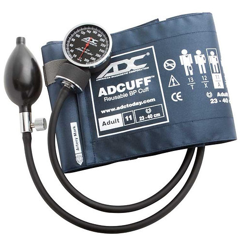 Diagnostix™ 700 Pocket Aneroid Sphy by ADC
