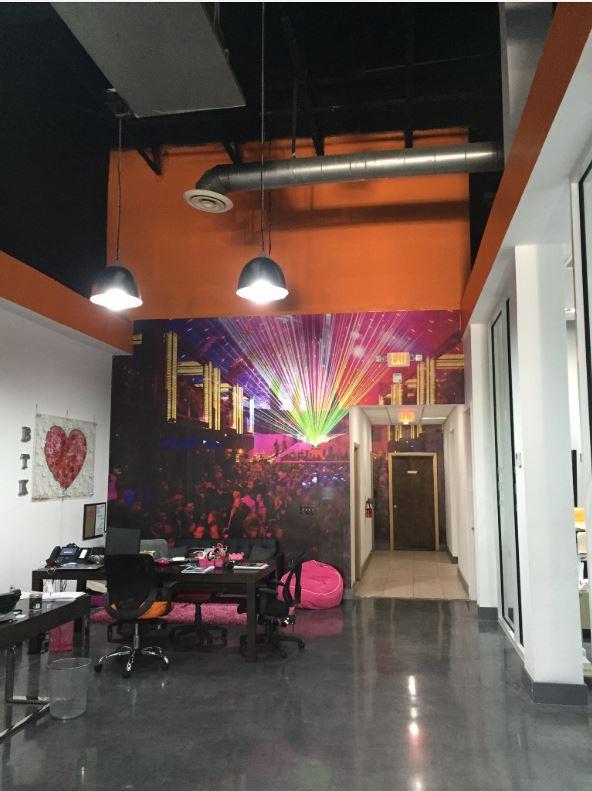 House of Travel Creative Art & Design