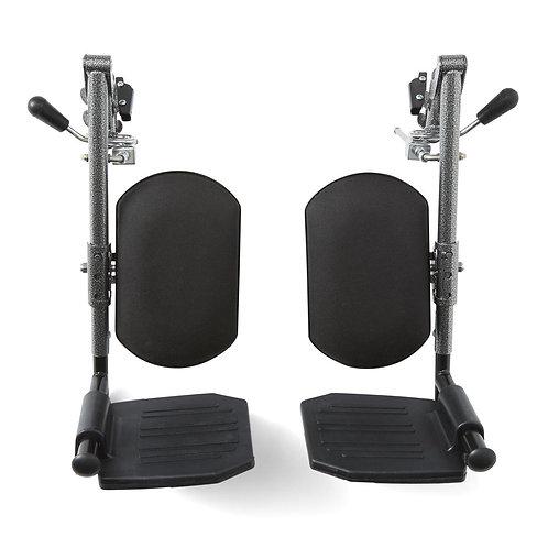 Wheelchair Elevating Legrest Assembly