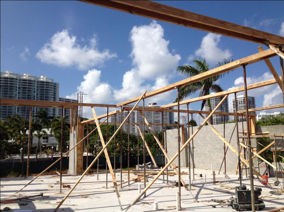 Construction Projects Golden Beach Creative Art & Design