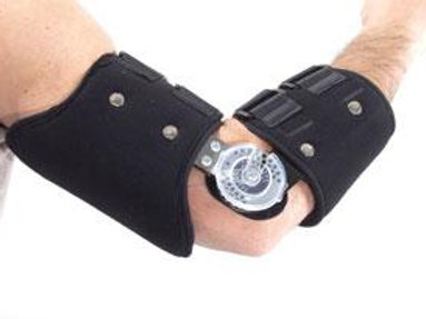 FREEDOM® comfortROM Elbow Braces by Alimed