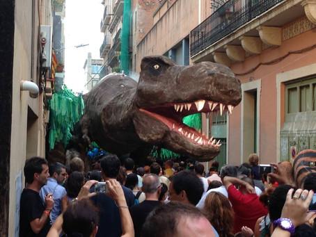 Barcelona August 18th, 2013 2:47am