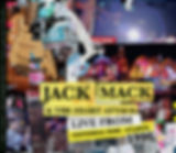 Jack Mack Live in Atlanta front cover.jp