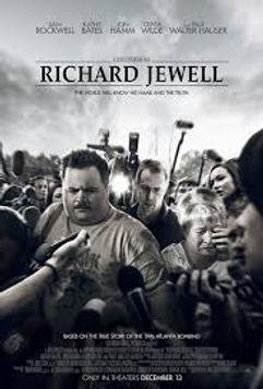 Richard Jewell Movie - 1996 Centennial Olympic Park