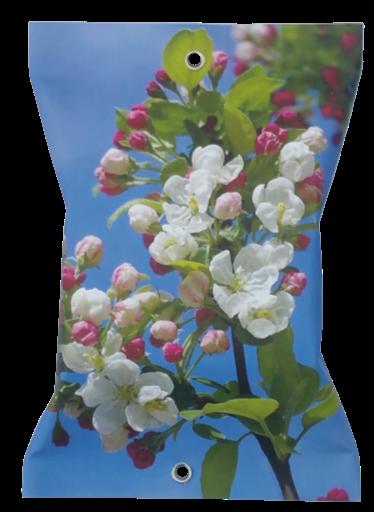 Blossom Wrapped Soap