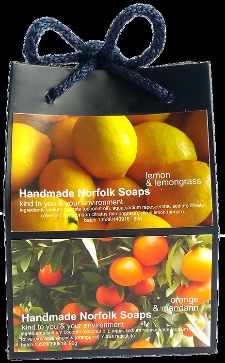 Orange & Lemon - Bag