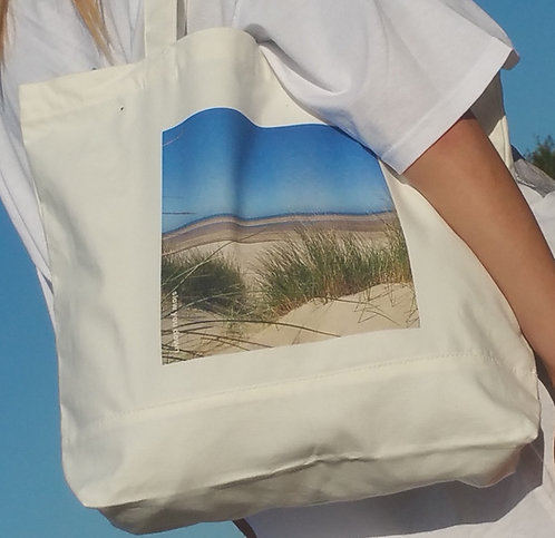 Luxury Canvas Bags   Wells-next-the-sea Dunes