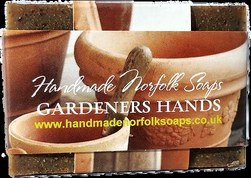 Gardeners Hands Soap
