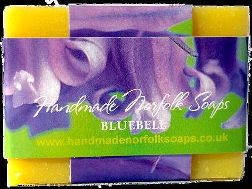 Bluebell Soap