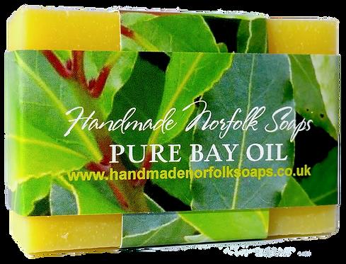 Pure Bay Oil Soap