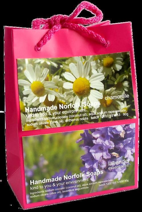 Chamomile & Lavender - Bag