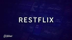 Streaming service Restflix announces crowdfunding to fund growth