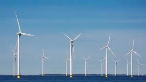 Offshore Wind Can Power the World
