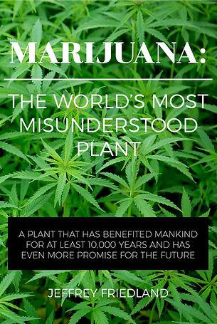 Mairjuana - The World's Most Misundersto
