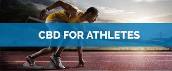 The Fast-Growing Market for CBD Products for Athletes