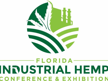 Jeffrey Friedland to Speak at the Florida Industrial Hemp Conference and Exhibition