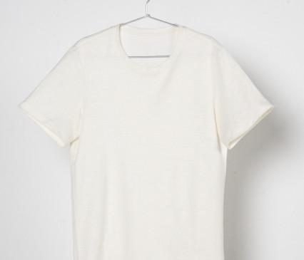 "Avex launches its ""majotae"" sustainable hemp T-shirt"
