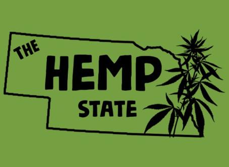 The USDA Approves Nebraska's Hemp Program