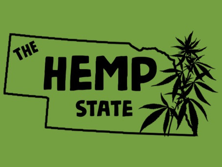 The USDA Approves Nebraska's Hemp Program