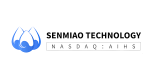 Over 2.1 million rides completed last month with Senmiao Technology's ride-hailing platform