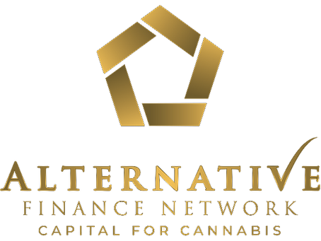 The cannabis lender Alternative Finance Network to offer bank-like rates starting a five percent
