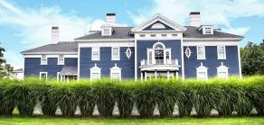 Shared Estates seeks to raise $1.9 million to acquire a 15,000 square foot historic estate